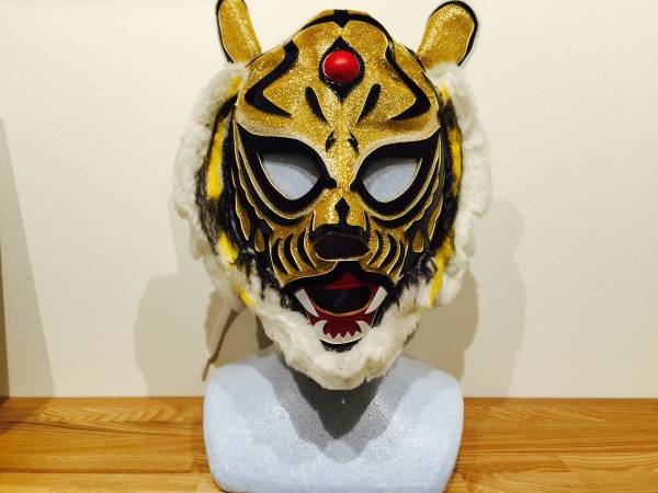 タイガーマスクの画像 p1_7