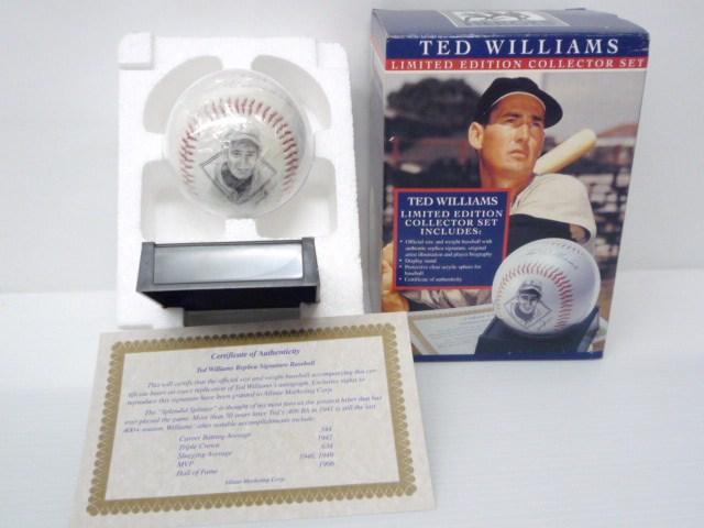 テッド・ウィリアムズの画像 p1_20