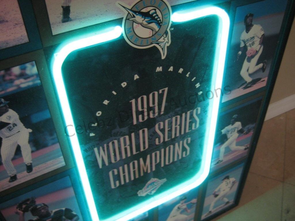 1997年のワールドシリーズ